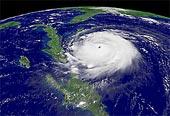 Hurikán Frances