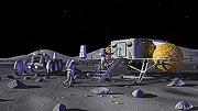 Základna na Měsíci