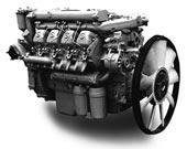 Vzduchem chlazený motor