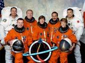 Posádka Discovery