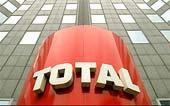 Sídlo francouzské firmy Total